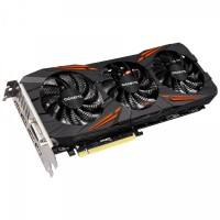 Видеокарта GIGABYTE GeForce GTX 1070 G1 GAMING (GV-N1070G1 GAMING-8GD)