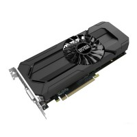 Видеокарта PALIT GeForce GTX1060 StormX 3GB (NE51060015F9-1061F)
